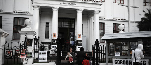 THE ALBANY MUSEUM