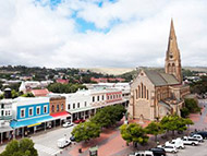 Grahamstown Photo Gallery